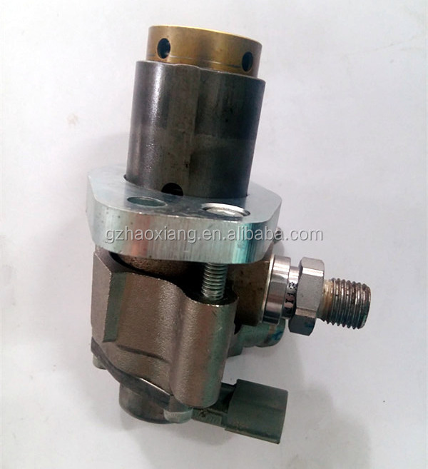Good Quality Fuel Pump 23100-39617 / 23100-39635