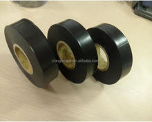 shiny pvc electrical tape/hot sell colorful UL, CSA, FR pvc tape/degaussing coil pvc tape/pvc electrical insulation tape