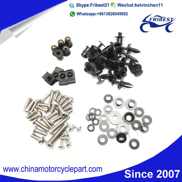 Motorcycle Fairing Bolts For GSXR600 GSXR750 All year