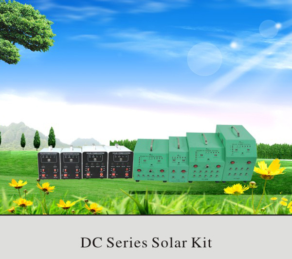O/A L/C Big Factory Whole House Off Grid Portable 100KW 10KW Home Solar Power System