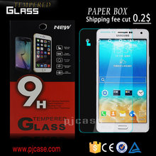 new arrival Anti-scratch 9H 2.5D premiumTempered Glass Screen Protector for Nokia Lumia 650