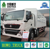 SINOTRUK HOWO 4x4 All wheels Drive Cargo Military Army Truck