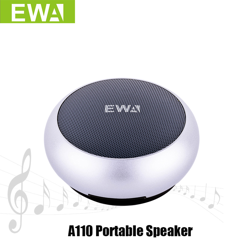 Selling New Ewa wireless Smart <strong>Mini</strong> Digital Speak EWA <strong>Mini</strong> Wireless Portable speakers for cell phones computer