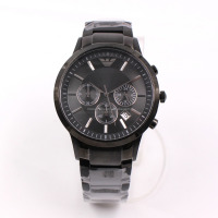 AR Luxury Stainless Steel Men Wrist Watches Quartz Watches