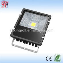 dc 12v 50 watt rgb led flood light