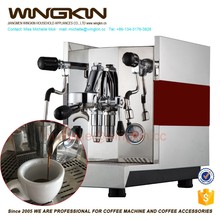 Trade assurance Canton Fair 2017 new small appliance/commercial espresso coffee machine