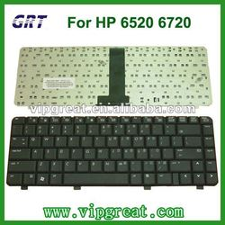 for HP Compaq 6520 6720 US layout laptop keyboard