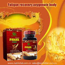 Anti fatigue supplement