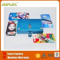 Auplex new Adjustable mould for 3d sublimation phone case