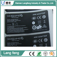 battery sticker,mobile phone battery sticker
