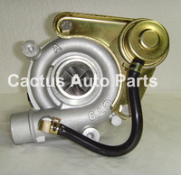 Car use for Toyota 3CT turbocharger prices CT9 17201-64090 turbo for toyota Hiace 2.5 TD