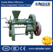Factory directly supply Small Screw Oil Press Machine