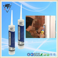 Construction Usage and Double Components Adhesives Classification Insulating glass silicone sealant