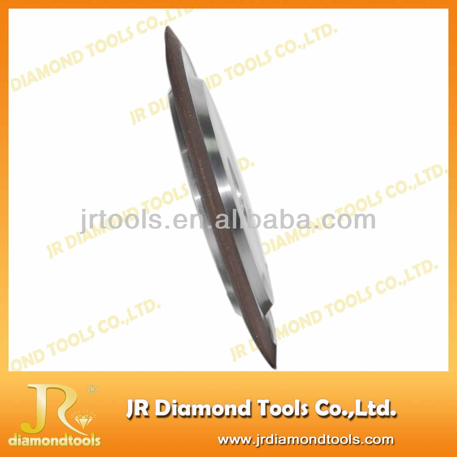 stone diamond sharpening v-shape grinding wheel