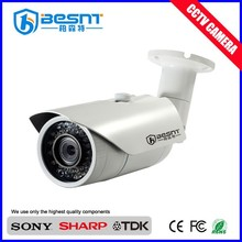 Outdoor bullet 720P/960P/1080P AHD CCTV surveillance Camera 720p p2p free mobile phone video tracking software BS-8839ADV
