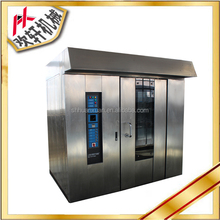 2016 Latest designs easy operate baking oven for sale