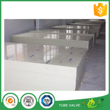 Wholesale top sell moisture resistant pp plastic board
