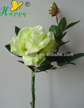Hot selling small flower description rose flower