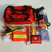 OP hot sale FDA ISO CE approved oem wholesale promotional truck vehicle car emergency fire extinguisher kit