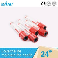 health products various color clot vacuum blood collection tube , general children's products inc