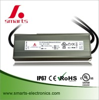 150w 0-10V dimming power supply for led 36v