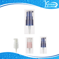 Wholesale new style cream spray pump for bottle