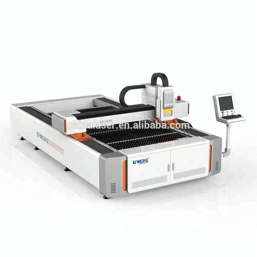 fly cut 1.5kw ipg fiber laser stainless steel circle <strong>cutting</strong> machine
