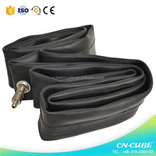 China factory direct sale 26x2.125 bicycle inner tube with AV/EV/FV/DV/IV