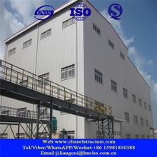 structure steel pre engineered high quality school building