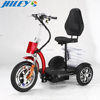 2017 Three Wheel Electric Tricycle 800W