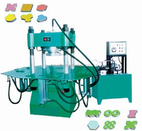 Competitive price manual brick machine for Brick tunnel kiln
