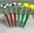 manufacturer basket ballpen New design flag banner pen CH-6835