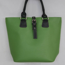 Color edge Leather designer handbags for less OEM TCJ58037