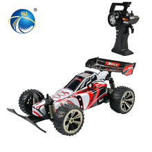 anticollision design 1:18 off road 2.4G high speed rc car remote control with high quality