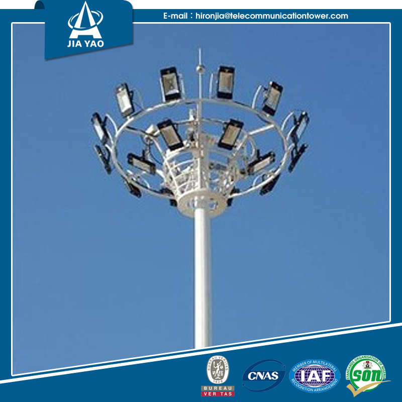 Stadium Lights Solar