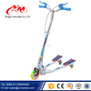 China new product baby scooter for kids/kids kick scooter hot sale/smart kids balance self scooter
