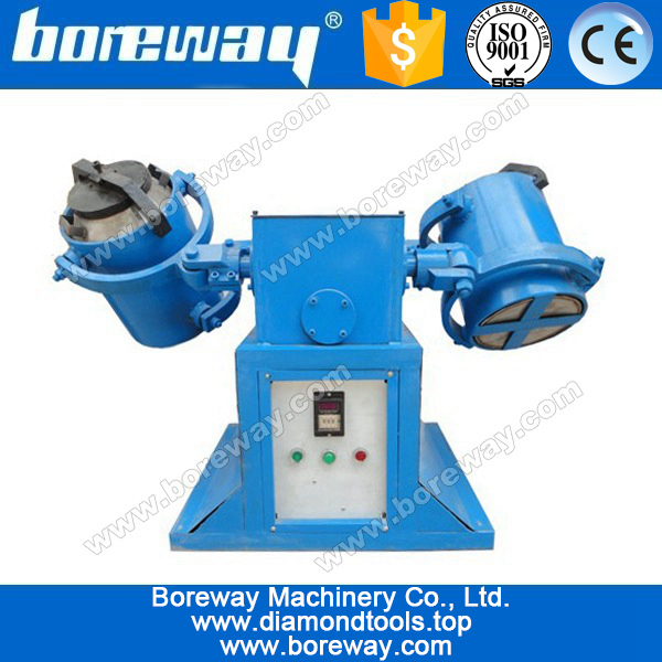 Hot sell oil mixer machine