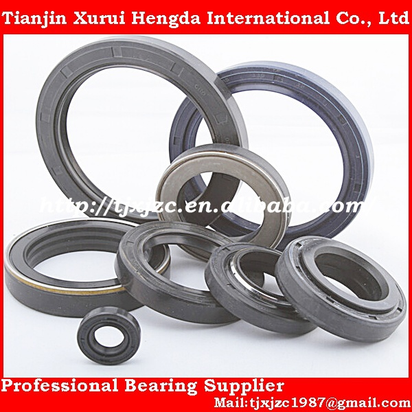 QUALITY SHAFT OIL SEALS IN TYPE TC, TB, SC, SBC, TBG...