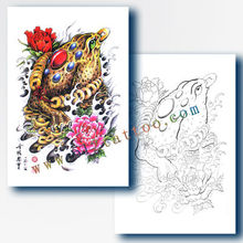 Top High Quality Professional Tattoo books