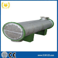 stainless steel gasket plate heat exchanger with gas boiler heat exchanger