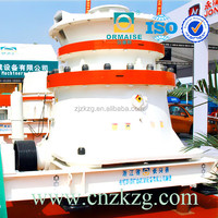 Durable to Work Small Scale Stone Crushing Plant, Crusher Run, Crushing Plant