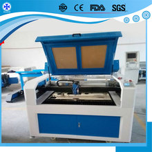 1390 60W 80W 100W red dot air filter up-down table rotary clamp laser machine engraving and cutting engraver cutter