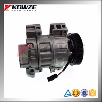 Auto AC Compressor Clutch ASSY 92600-JG30B For NISSAN X-TRAIL T31 2.5L