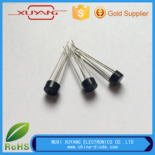 IC Chip 2A Bridge Rectifier 2W10