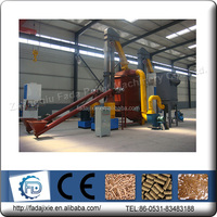 small cheap competitive waste plastic pelletizing extrusion line