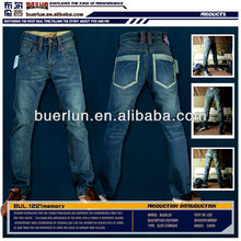 2013 new style fashion men jeans(1221)