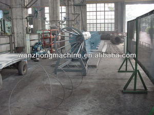 high speed steel Wire Straightening and Cutting Machine ( factory with CE&ISO9001 Certificate)