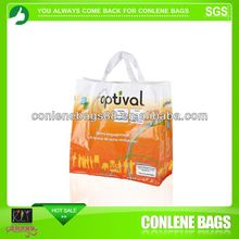 carrefour style shopping bag