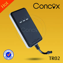Concox TR02 GSM sms gps motorcycle tracker