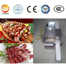 2016 Hot Selling Automatic Doner Kebab Machine